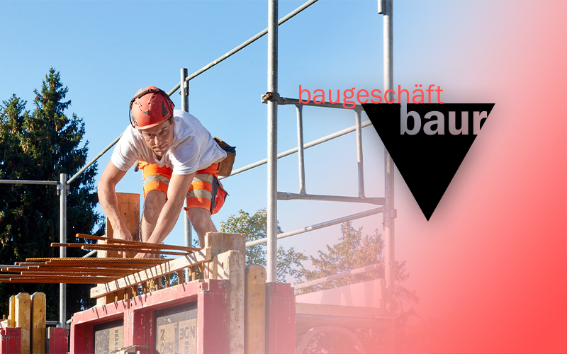 AGB - Baur Baugeschäft GmbH